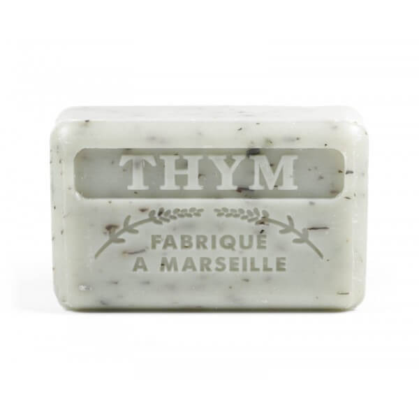 125g French Market Soap - Thyme